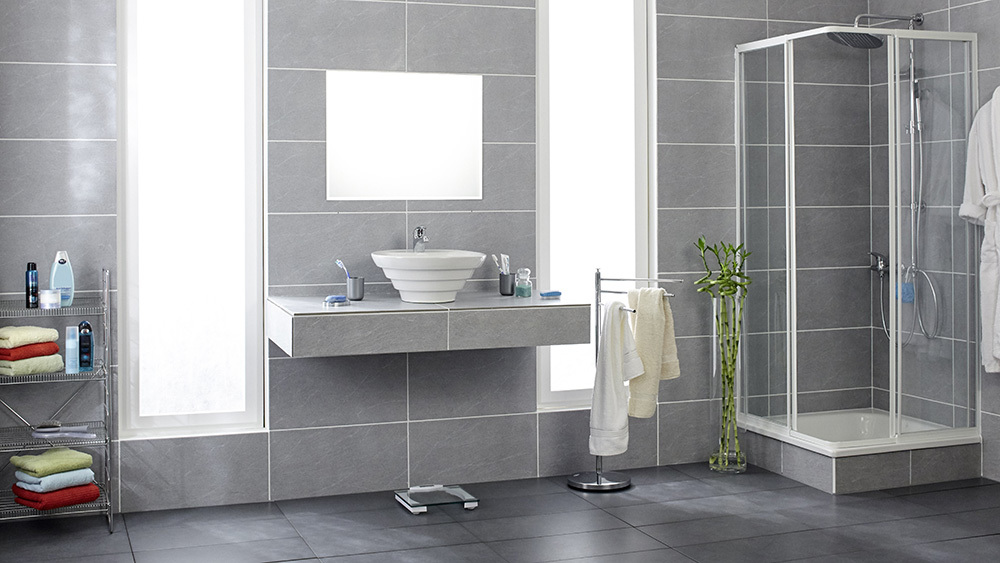 Top Tile Ideas For Your Bathroom Makeover