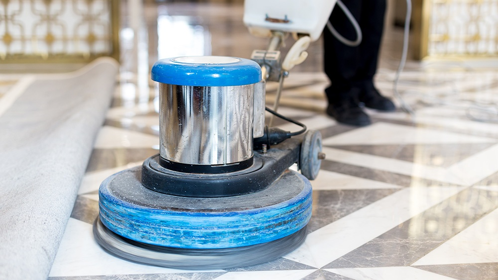 D.C. Marble Polishing Professionals